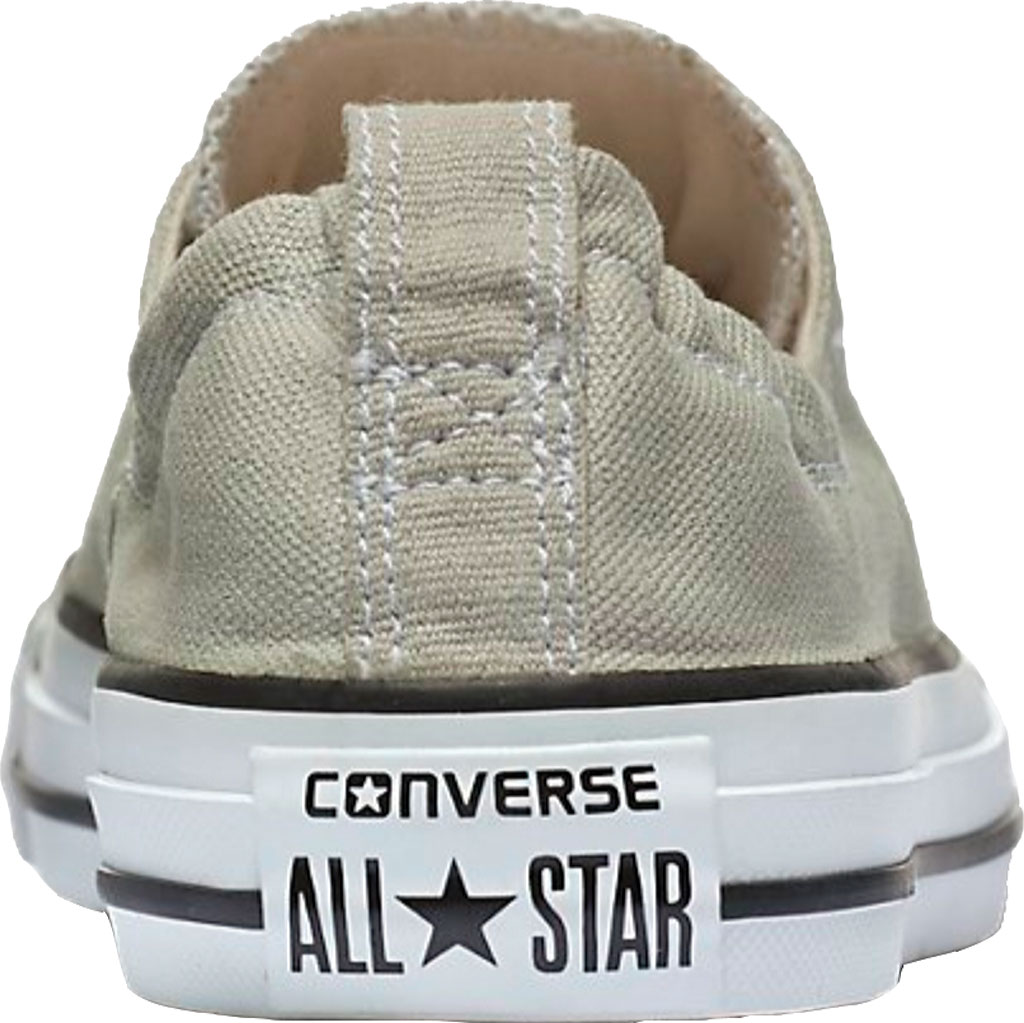 Women's Converse Chuck Taylor All Star Shoreline Sneaker, Cloud Grey, large, image 3