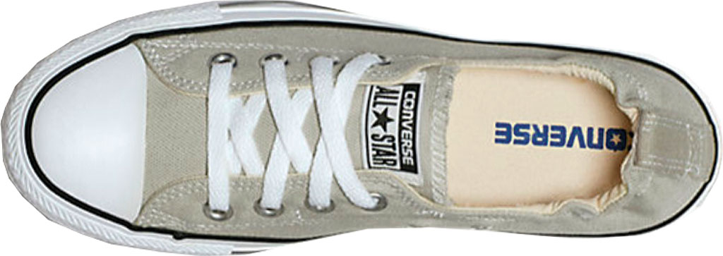 Women's Converse Chuck Taylor All Star Shoreline Sneaker, Cloud Grey, large, image 4