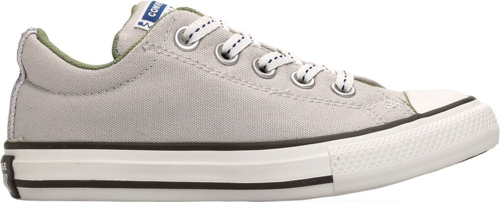 Children's Converse Chuck Taylor Summer Street Canvas Sneaker, Pale Putty/Street Sage Canvas/Fabric, large, image 2