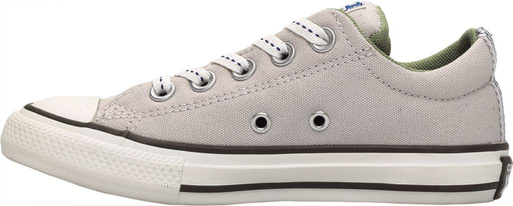 Children's Converse Chuck Taylor Summer Street Canvas Sneaker, Pale Putty/Street Sage Canvas/Fabric, large, image 3