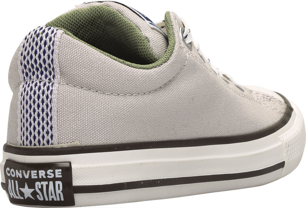 Children's Converse Chuck Taylor Summer Street Canvas Sneaker, Pale Putty/Street Sage Canvas/Fabric, large, image 4
