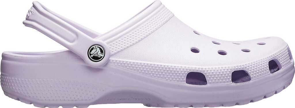 Crocs Classic Clog, Lavender, large, image 2