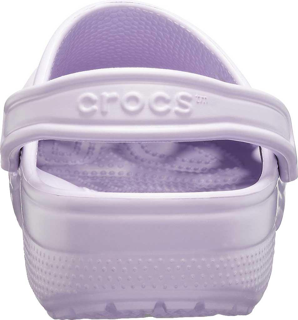 Crocs Classic Clog, Lavender, large, image 3