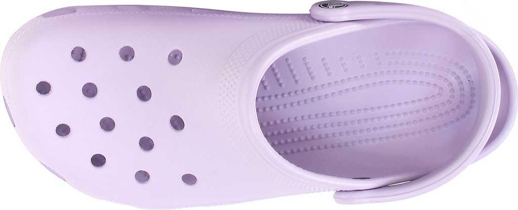 Crocs Classic Clog, Lavender, large, image 4