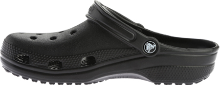 Crocs Classic Clog, Black, large, image 3