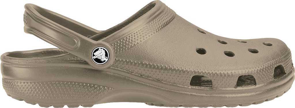 Crocs Classic Clog, Khaki, large, image 2