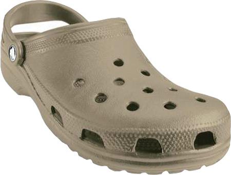 Crocs Classic Clog, Khaki, large, image 4