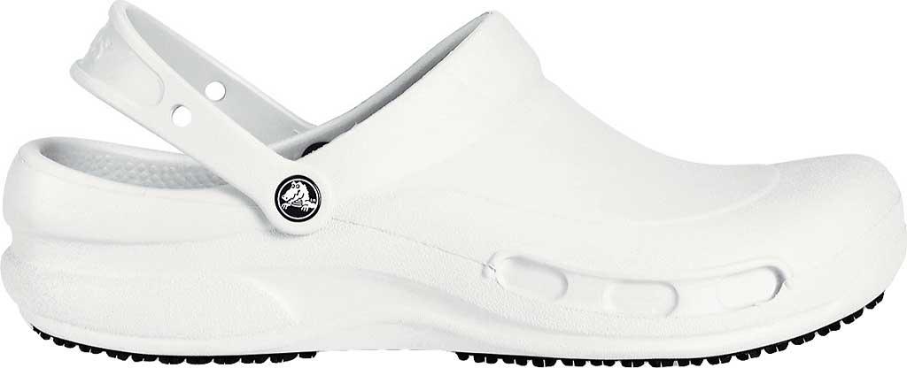 Crocs Bistro, White, large, image 2
