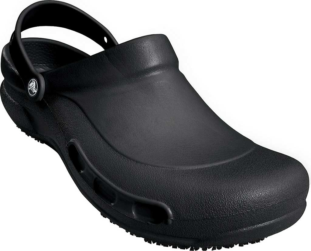 Crocs Bistro, Black, large, image 1