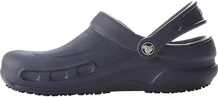 Crocs Bistro, Navy, large, image 3