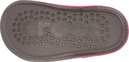 Children's Crocs Classic Slipper Junior, Candy Pink, large, image 5