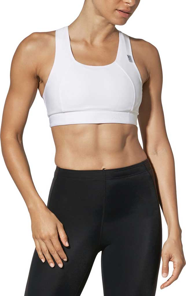 Women's CW-X Racer Back Xtra Support III Sports Bra, , large, image 1