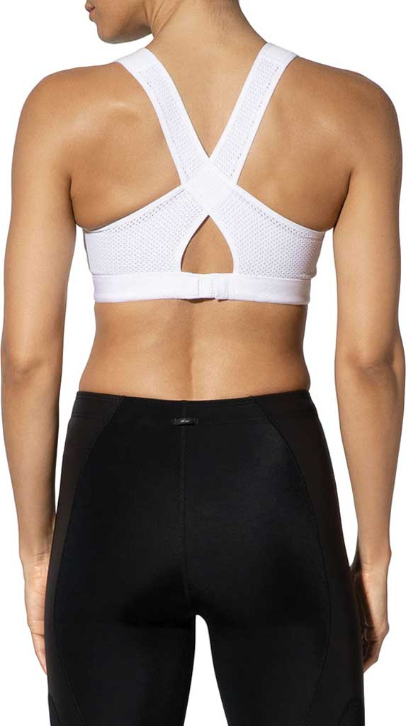 Women's CW-X Racer Back Xtra Support III Sports Bra, , large, image 2