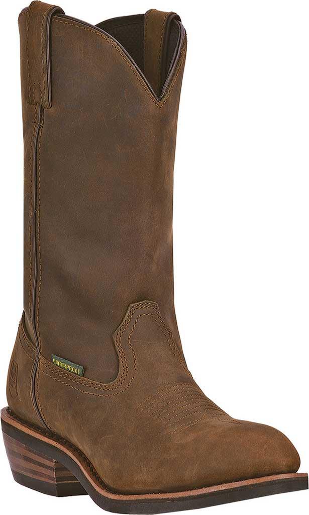 """Men's Dan Post Boots 12"""" Waterproof, , large, image 1"""