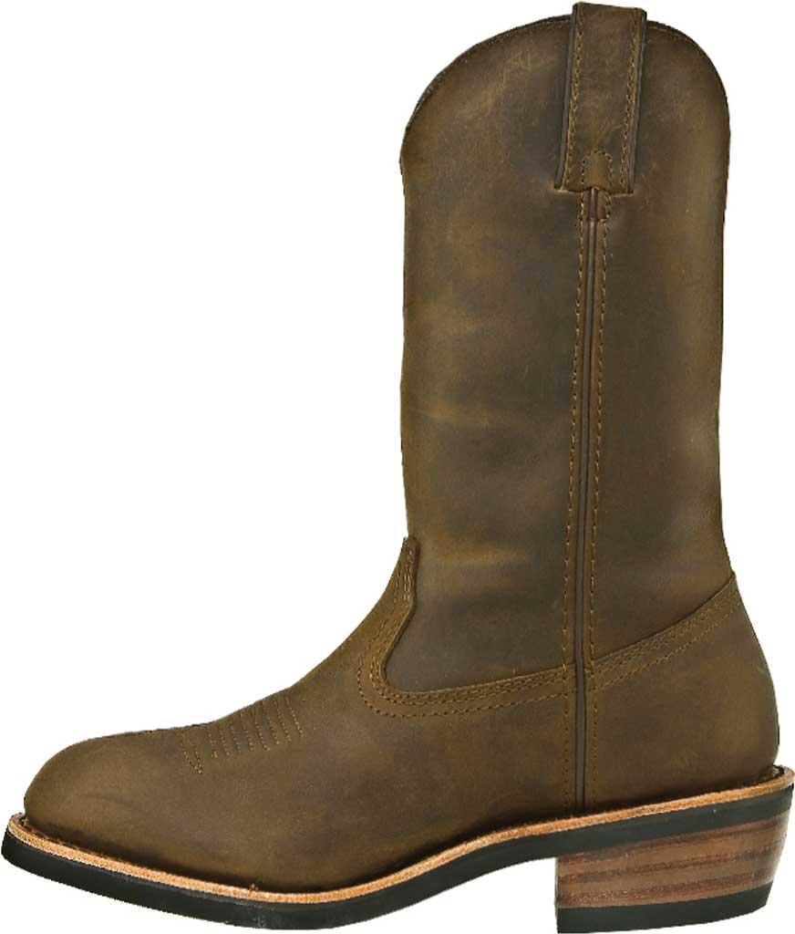 """Men's Dan Post Boots 12"""" Waterproof, , large, image 3"""