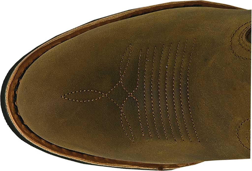 """Men's Dan Post Boots 12"""" Waterproof, , large, image 6"""