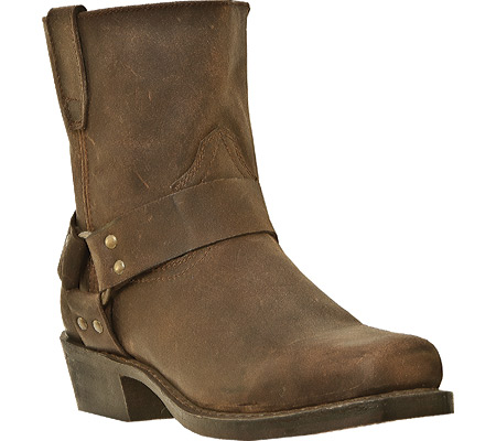 Men's Dingo Rev Up DI19094, Gaucho Nutty Mule Leather, large, image 1