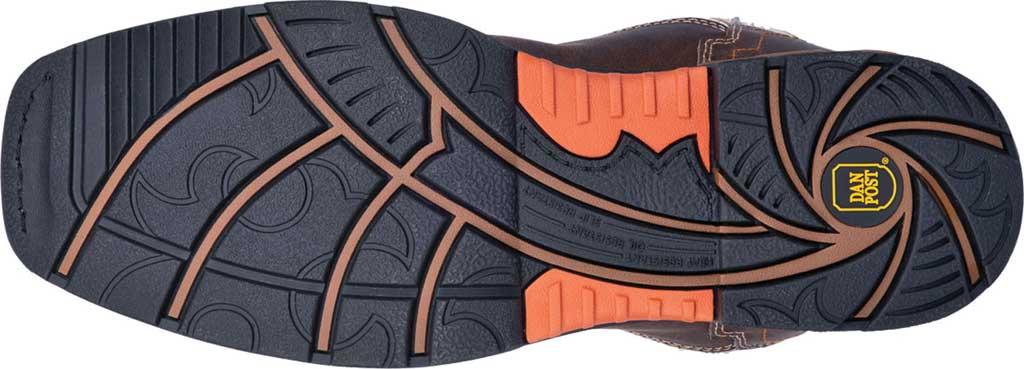 Men's Dan Post Boots Storm Tide Composite Toe Boot DP59411, Bone Waterproof Full Grain Leather, large, image 6