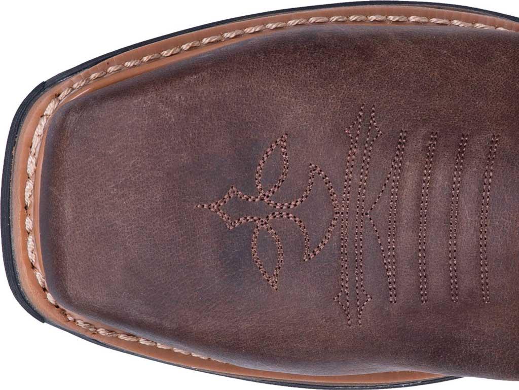 Men's Dan Post Boots Storm Tide Waterproof Boot DP56411, Bone Waterproof Full Grain Leather, large, image 5