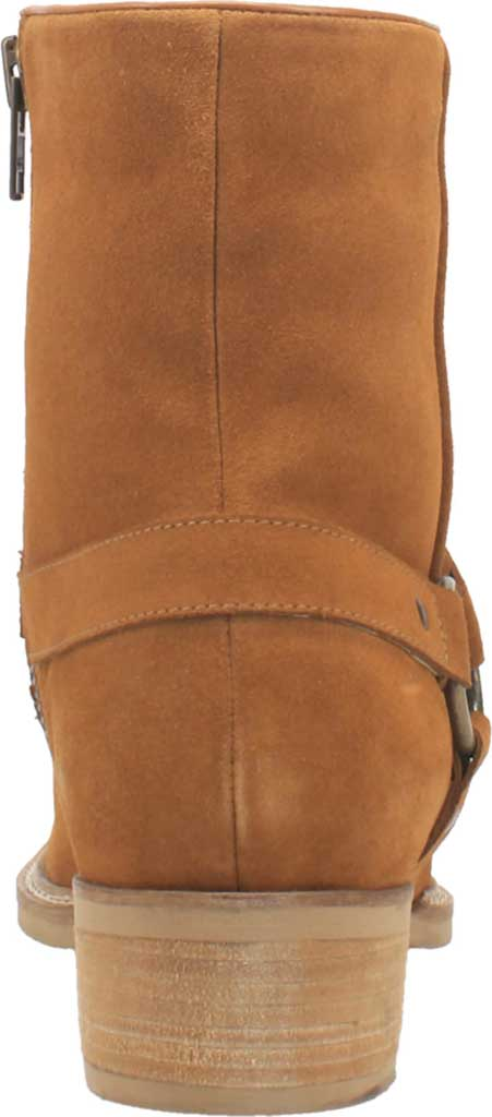 Men's Dingo Calgary DI 296 Harness Boot, Camel Leather, large, image 4