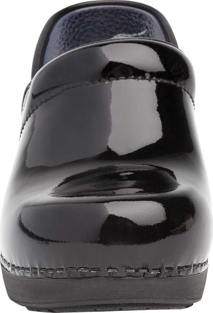 Women's Dansko XP 2.0 Clog, Paint Swirl Patent, large, image 3