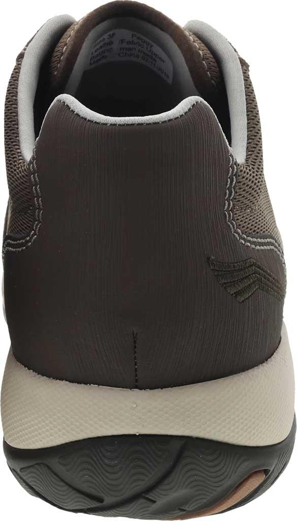 Women's Dansko Peggy Sneaker, Mushroom Suede, large, image 3