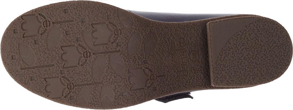 Women's Dansko Brandy Mary Jane, Plum Waterproof Burnished Leather, large, image 4