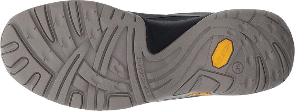 Women's Dansko Phylicia Sneaker, Black Mesh, large, image 4