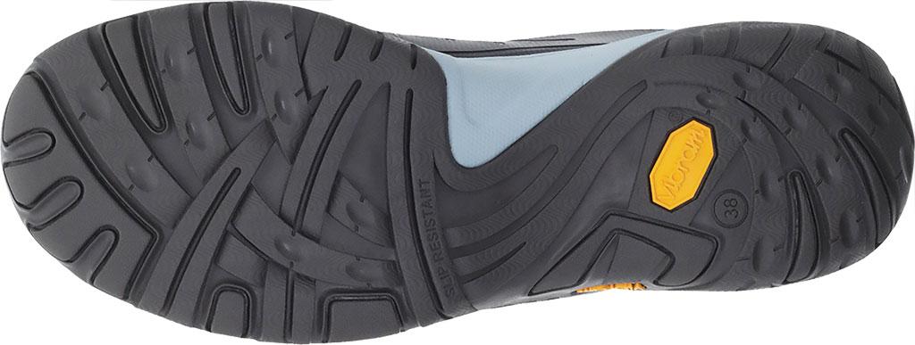Women's Dansko Phylicia Sneaker, Grey Mesh, large, image 4
