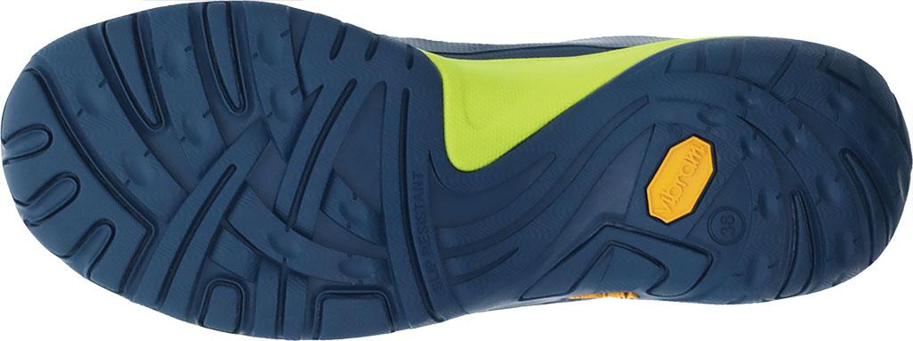 Women's Dansko Phylicia Sneaker, Teal Mesh, large, image 4