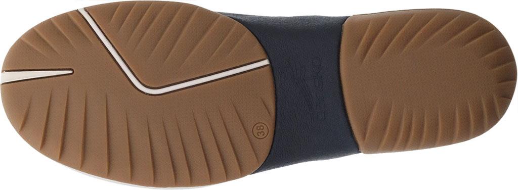 Women's Dansko Reba Closed Back Clog, Black Vintage Nappa Leather, large, image 4