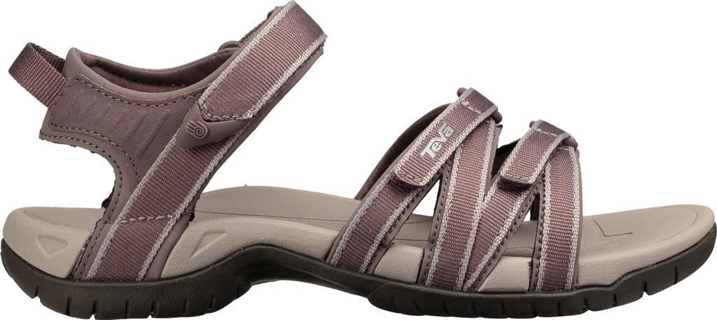Women's Teva Tirra, Plum Truffle Synthetic, large, image 2