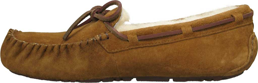 Women's UGG Dakota Slipper, Chestnut, large, image 3