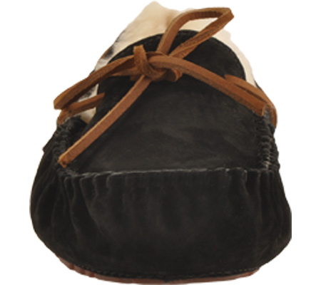 Women's UGG Dakota Slipper, Black, large, image 4