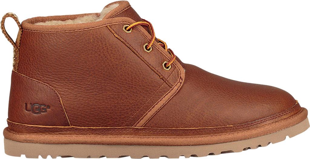 Men's UGG Neumel Boot, Chestnut Leather, large, image 2