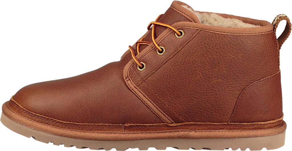 Men's UGG Neumel Boot, Chestnut Leather, large, image 3