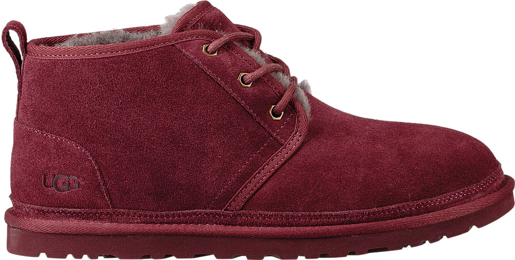 Men's UGG Neumel Boot, Cordovan Cow Suede, large, image 2