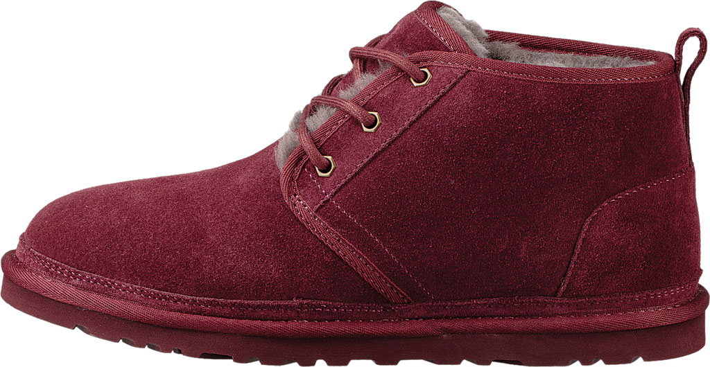 Men's UGG Neumel Boot, Cordovan Cow Suede, large, image 3