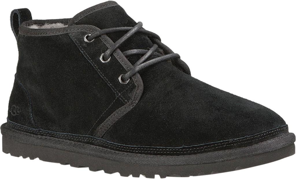 Men's UGG Neumel Boot, Black, large, image 1