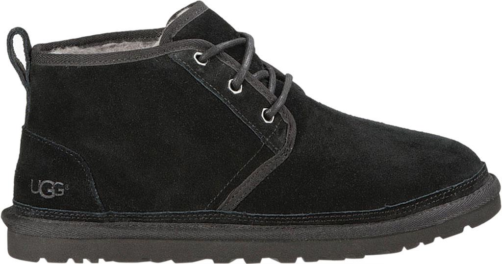 Men's UGG Neumel Boot, Black, large, image 2