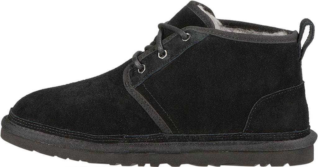 Men's UGG Neumel Boot, Black, large, image 3