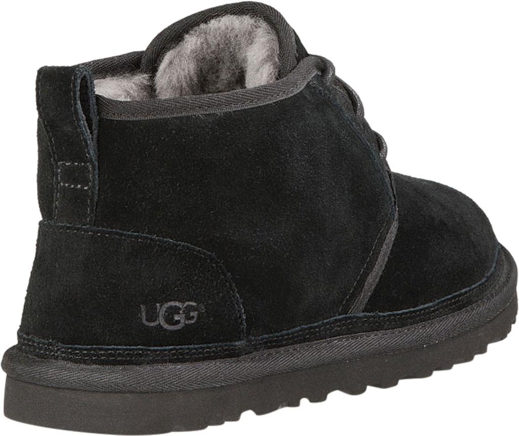 Men's UGG Neumel Boot, Black, large, image 4