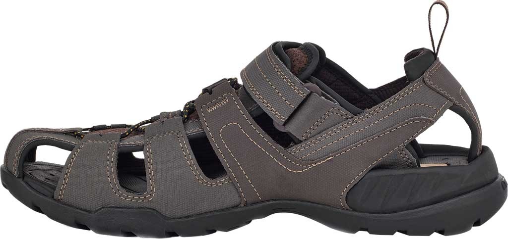 Men's Teva Forebay, Turkish Coffee, large, image 3