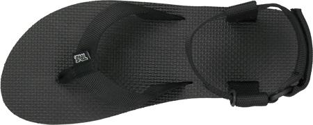 Men's Teva Original Sandal - Urban, Black, large, image 3