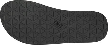 Men's Teva Original Sandal - Urban, Black, large, image 4