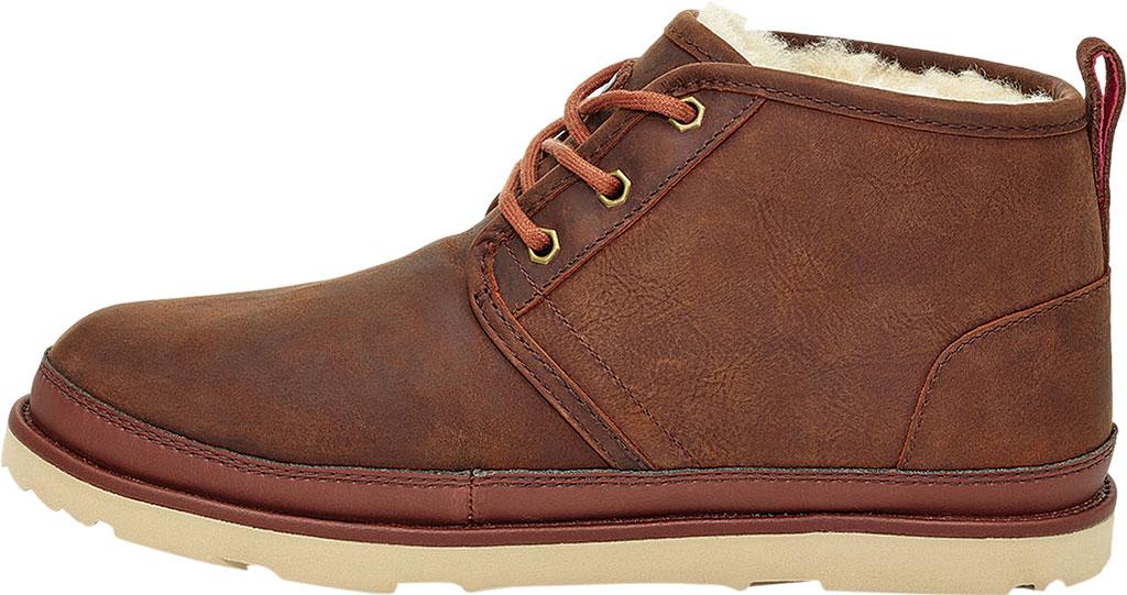 Men's UGG Neumel Waterproof Chukka Boot, Chestnut Full Grain Leather, large, image 3