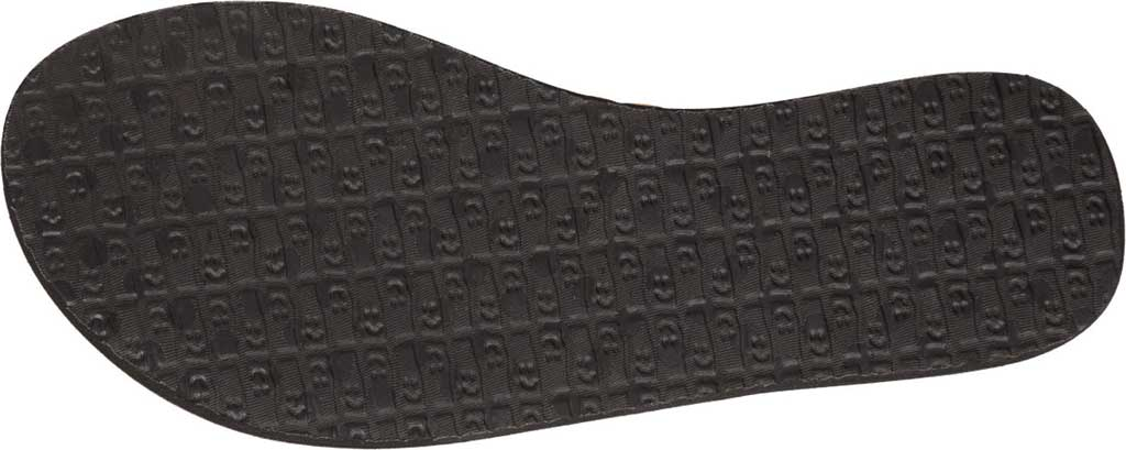 Women's Sanuk Yoga Salty Thong Sandal, Natural Synthetic, large, image 2