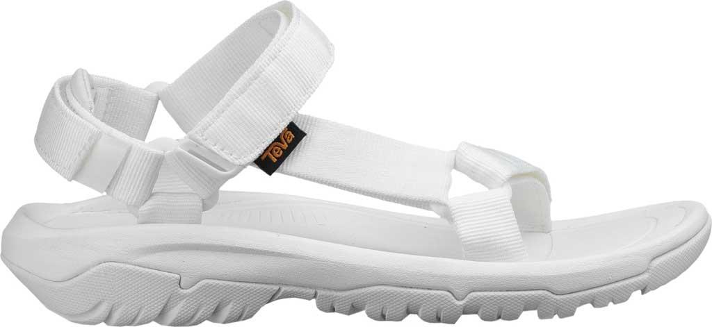 Women's Teva Hurricane XLT 2 Active Sandal, Bright White, large, image 2