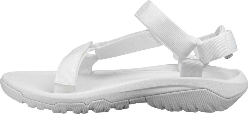 Women's Teva Hurricane XLT 2 Active Sandal, Bright White, large, image 3