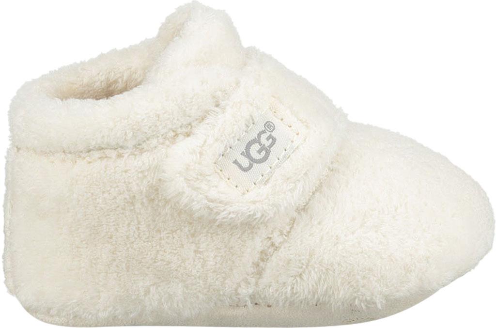 Infant UGG Bixbee and Lovey Gift Set, Vanilla Textile, large, image 2